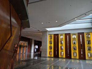 grandhyatt entrance