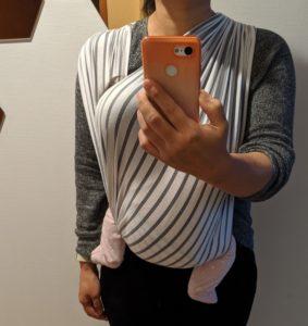 コニー 授乳
