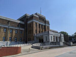 上野 国立科学博物館