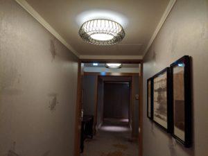リッツカールトン部屋